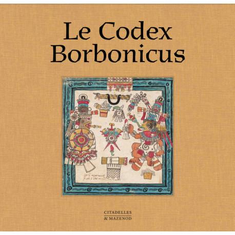 Le Codex Borbonicus, Citadelles & Mazenod, 9782850888656