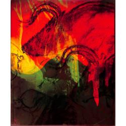Chauvet, L'aventure intérieure, Philippe Durand, RVB BOOKS, Inner Space