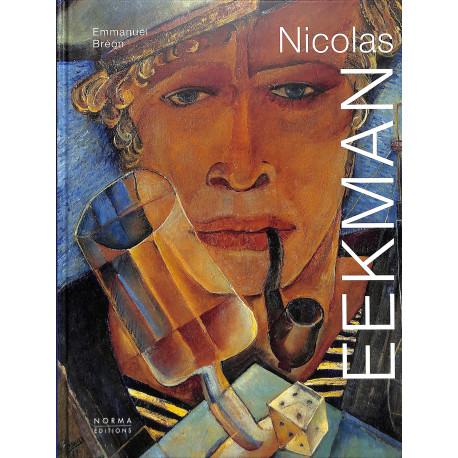 Nicolas Eekman, Emmanuel Bréon, Norma éditions, 9782376660354