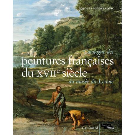 Catalogue des peintures françaises du XVIIᵉ siècle du musée du Louvre
