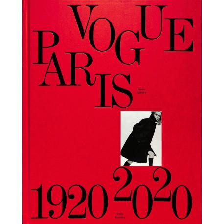 Vogue Paris 1920 - 2020