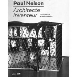 Paul Nelson, Architecte Inventeur