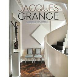 Jacques Grange: Œuvres récentes