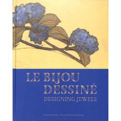 Le Bijou Dessiné, Guillaume Glorieux, Michael Decrossas, Stéphanie Desvaux, Norma éditions