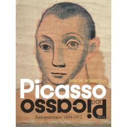 Picasso par Picasso - Autoportraits 1894-1972