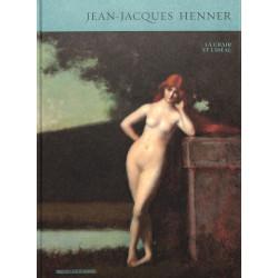 Jean-Jacques Henner, La Chair et l'Idéal
