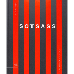 Sottsass - Poltrovona 1858-1974