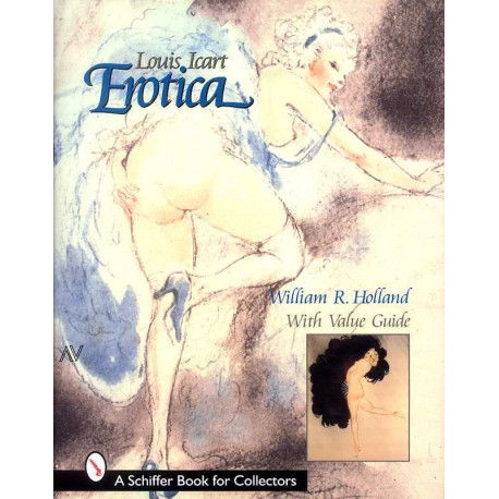 Louis Icart erotica ( art érotique de Louis Icart )