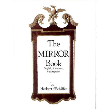 Mirror book ( miroir )