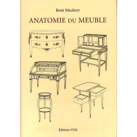 Anatomie du meuble