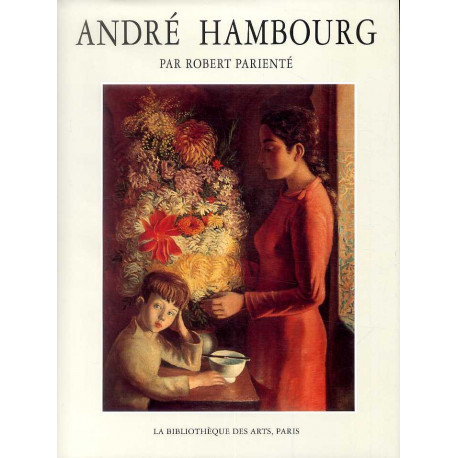 Hambourg André