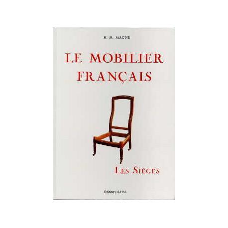 Le Mobilier Francais - Les Sieges