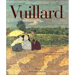 Vuillard catalogue critique des peintures et pastels ( 3 vol )