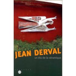 Jean Derval un élu de la céramique