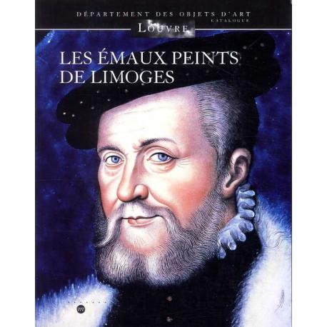 Les émaux peints de Limoges