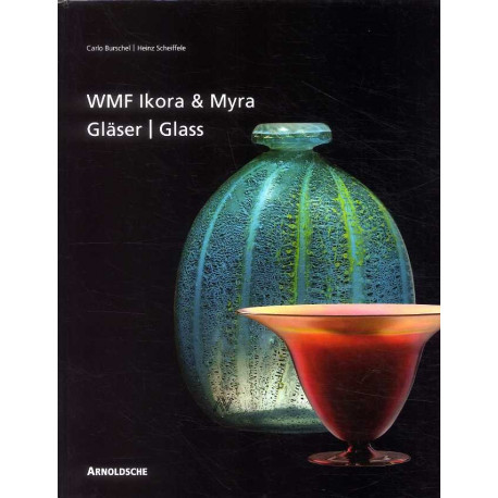 Wmf Ikora And Myra Glass /anglais/allemand