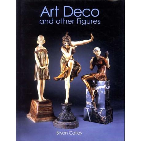 Art Deco And Other Figures /anglais