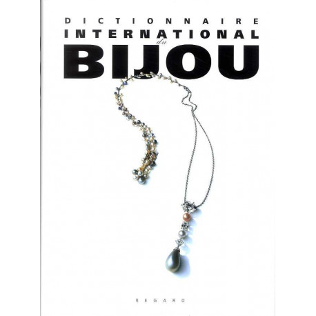 Dictionnaire international du bijou