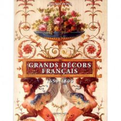 Grands décors français 1650 - 1800