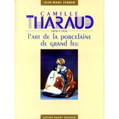 Camille Tharaud