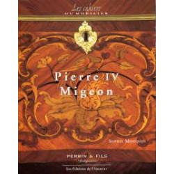 Pierre IV Migeon 1696-1758