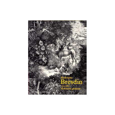 Rodolphe Bresdin 1822-1885