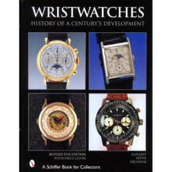 Wristwaches history of a century's   5 th édition