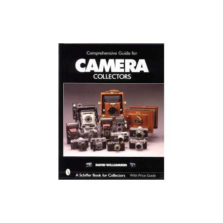 Compréhensive guide for camera collectors ( argus des appareils photo )