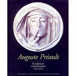 Auguste Préault Sculpteur romantique  1809 - 1879