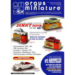 230   DINKY Toys GB (vol 3)