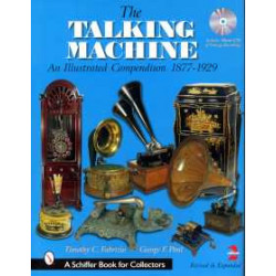 The talking machine ( 2° édi )