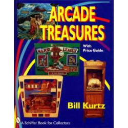 Arcade treasures xwth price guide ( flipper )