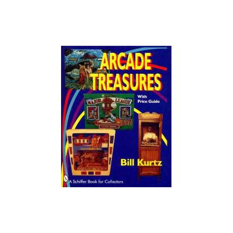 Arcade treasures xwth price guide ( flipper )