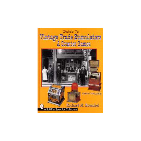 Guide to vintage trade simulators & counter games