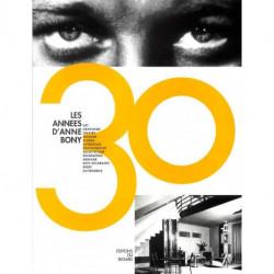 Les années 30  -  2° édition en 1 seul volume