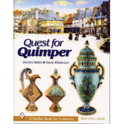 Quest for Quimper ( Faïences de Quimper )