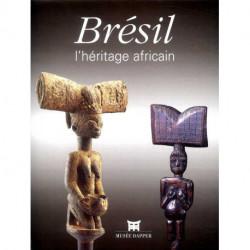 Brésil l'héritage africain