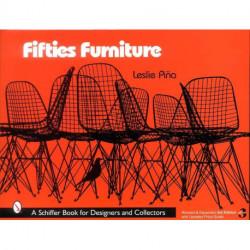 Fifties furniture 3° Edition ( Mobilier des années 50 )