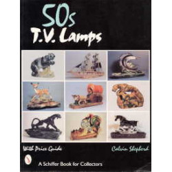 50S TV LAMPS