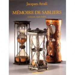 Mémoire de sabliers collections, mode d'emploi