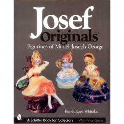 Josef originals ( Figurines porcelaines Jose f)