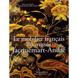 Mobilier Du Musee Jacquemart-andre