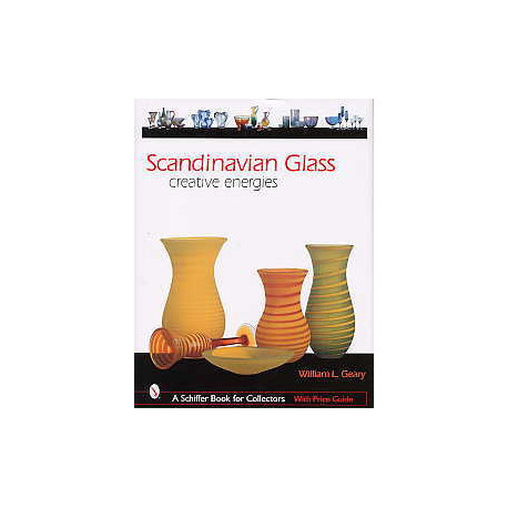 Scandinavian Glass créative energies
