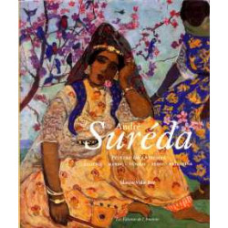 André Sureda peintre orientaliste  1872-1930