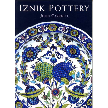 Iznik Pottery /anglais