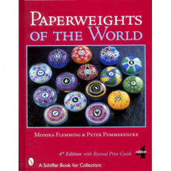 Paperweights of the world 4° édi ( Sulfures )