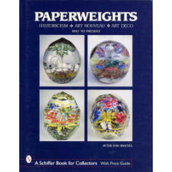 Paperweights historicism ( presse - papiers )