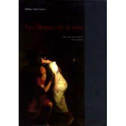Les marges de la nuit pour une autre histoire de la peinture