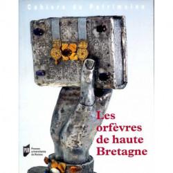 Les orfèvres de Haute-Bretagne