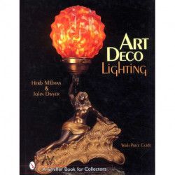 Art déco lighting